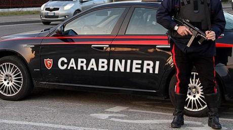 Blitz anti-droga nel Rione Traiano, sgominata la banda: una donna a capo degli spacciatori