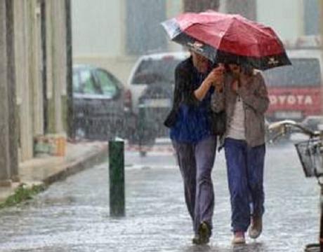 Meteo. Ancora maltempo: weekend delle Palme con freddo e temporali