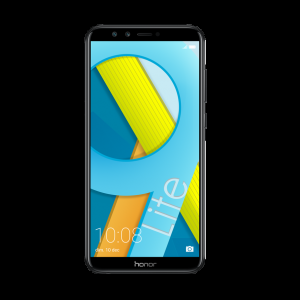 Honor 9 Lite black