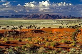 Namibia: da Doha a Windhoek