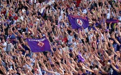 ATF Associazione Tifosi Fiorentini: 'spalti vuoti i primi 45 minuti di Fiorentina-Bologna in programma domenica. Questo è solo l'inizio'
