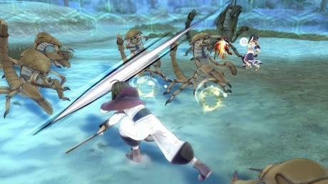 Utawarerumono: Zan arriva su PS4 in autunno