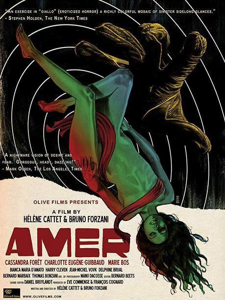 Amer (H. Cattet, B. Forzani, 2009)