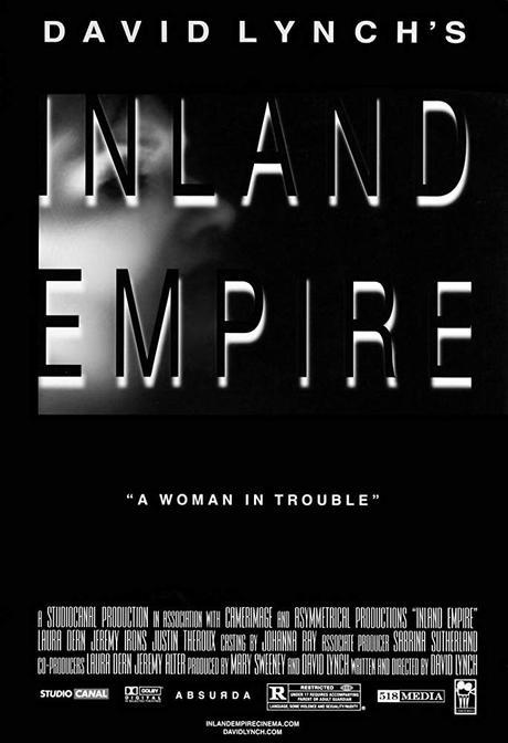 Risultati immagini per inland empire poster