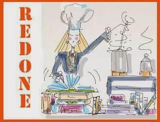 Baked Saffron Rice per lo Starbooks Redone di Aprile