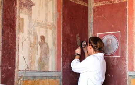 Stabia. Riapre Villa Arianna, una delle meraviglie archeologiche della Campania