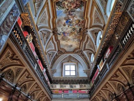 Napoli delle 500 cupole, visite guidate alla scoperta delle chiese napoletane