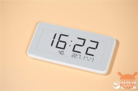 Xiaomi Mijia Alarm Clock