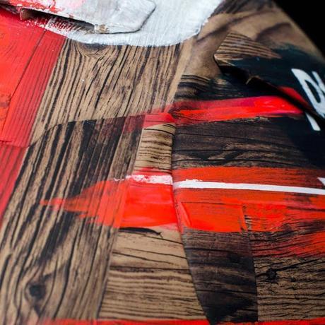 Shoei X-Spirit III Marc Márquez Austin 2019 by Dave Designs