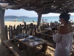 La mia Saint Tropez è With Gusto