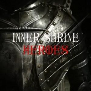 Musica di un certo livello #31: INNER SHRINE, AFRAID OF DESTINY