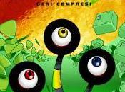 "SUPERCANIFRADICIADESPIAREDOSI ""Geni Compresi"" (Lizard Records, 2017)"