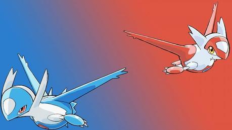 Pokémon GO, Latios è ora disponibile nei Raid Leggendari di Livello Cinque - Notizia - Android