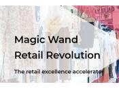 Retail digitale: startup vincitrici dell'acceleratore Magic Wand Revolution