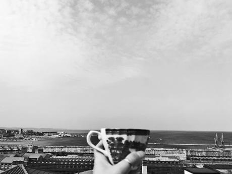 Trieste, equilibro tra anima e tempo