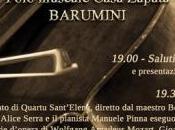 Barumini partecipa Notte Musei', maggio evento Casa Zapata