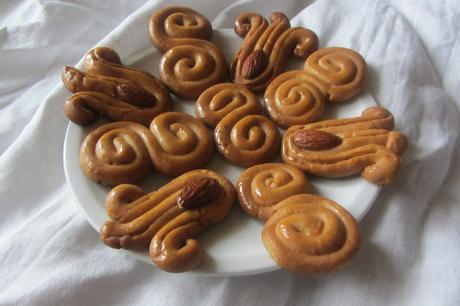 Palme, biscotti e immortalità dell'anima