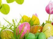 Pasqua. (fuori coro sguardo verso l'alto)