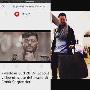 Severe Gusts Italy: la it bag made in Italy preferita dai vip!