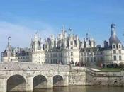 cinquecento anni Castello Chambord