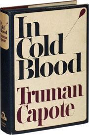 Recensione - A sangue freddo di Truman Capote