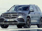 Classe SUV: nuova Mercedes-Benz