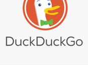 Alternativa Google: DuckDuckGo