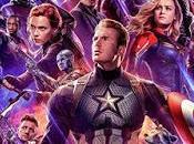 Avengers Endgame Spoiler!