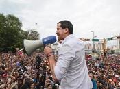Venezuela: partono domani scioperi nazionali organizzati scaglioni