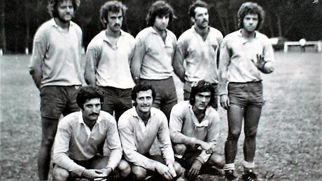 Rugby Club La Plata, i desaparecidos della palla ovale