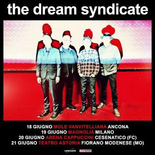 THE DREAM SYNDICATE       THESE TIMES