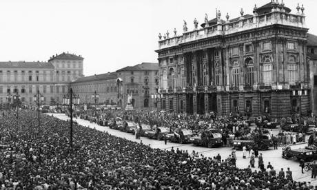 Il Grande Torino: una lezione di vita