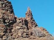 TREKKING/ antica torre Mogan
