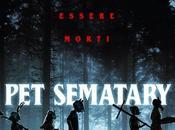 """PET SEMATARY"" KEVIN KÖLSCH (TRATTO DALL'OMONIMO ROMANZO STEPHEN KING)"