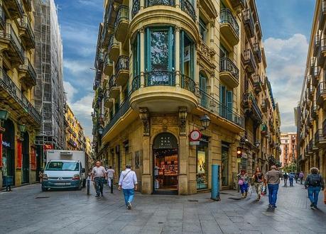 10 cose da fare e vedere nel Barrio Gotico di Barcellona