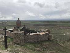 Dall'Armenia Nagorno Karabakh: viaggio giardino nero Caucaso