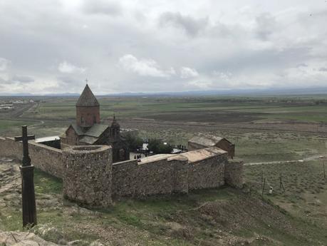 Dall'Armenia a Nagorno Karabakh: viaggio nel giardino nero del Caucaso