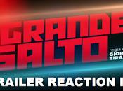 GRANDE SALTO Trailer Ufficiale