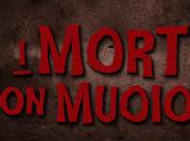 MORTI MUOIONO Jarmusch Trailer italiano ufficiale