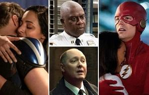 SPOILER su The Flash, The Blacklist, Chicago Med, B99, Agents Of SHIELD, iZombie, Blindspot e LoT