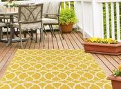 Tappeti indoor/outdoor nuova casa d'estate