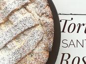 Crostata Santa Rosa ovvero crostata sapore sfogliatella