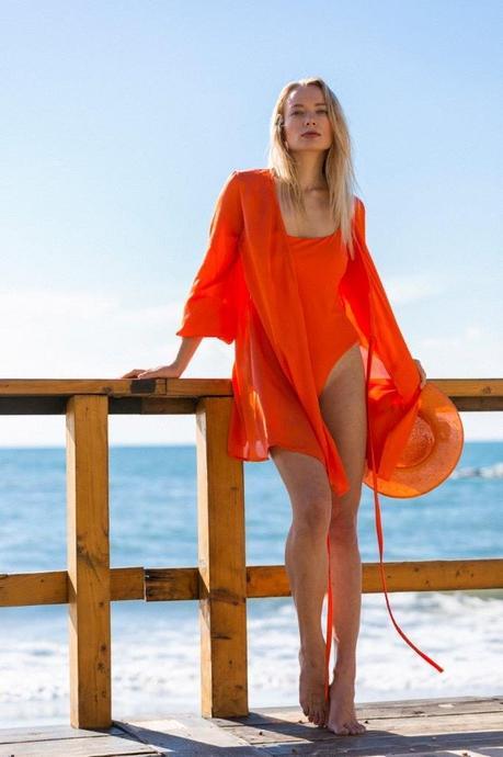 Moda sostenibile: Costumi da bagno con tessuti Eco friendly