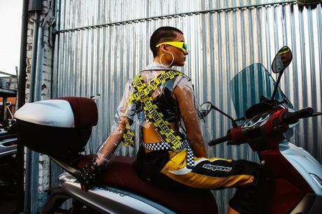 Abbigliamento da moto femminile: ecco i brand più famosi