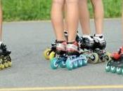 compagnia dell'anello, pattinaggio rotelle