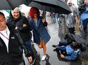 Montreal tizio mancato Rihanna spanna