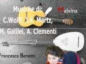 Concerto Francesca Benetti allo Scarpon Live Club martedì giugno