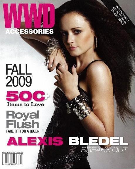 Alexis Bledel - the Gilmore girls crescono
