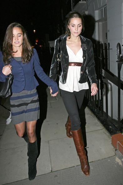 Pippa Middleton - chi era costei?