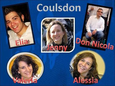 Meet the Leaders: TGS Coulsdon 2011